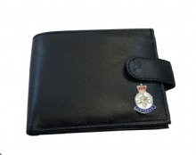 Veterans Leather wallet